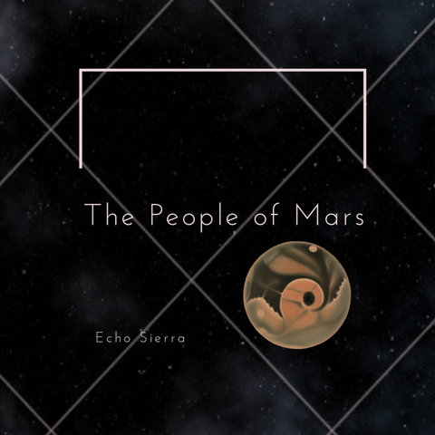 The People Of Mars