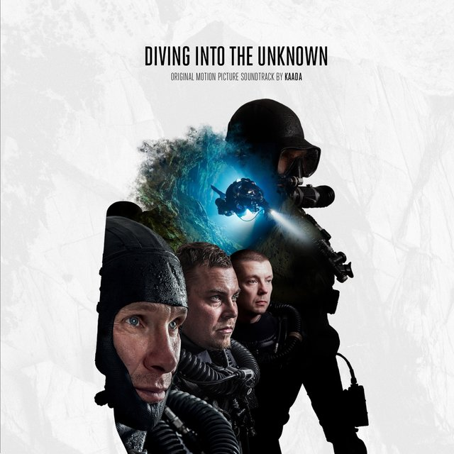 Diving into the Unknown (Original Motion Picture Soundtrack)