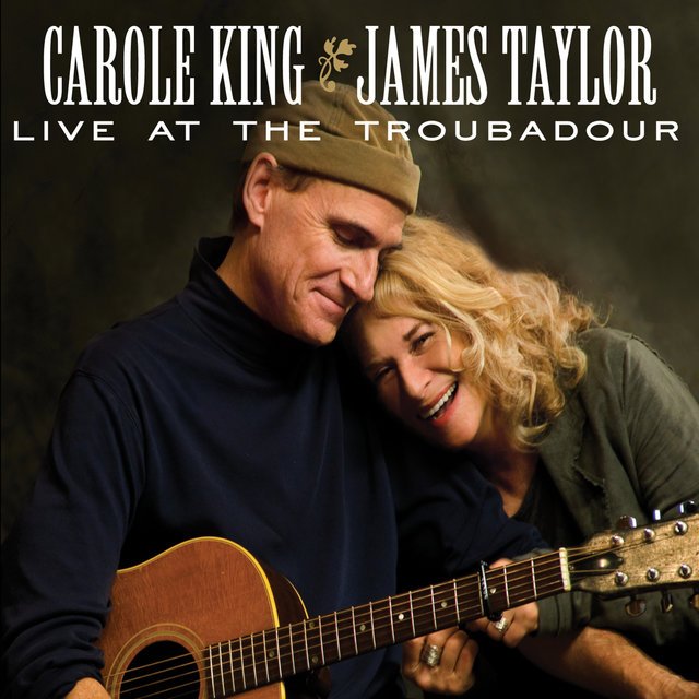 Live At The Troubadour (Digital eBooklet)
