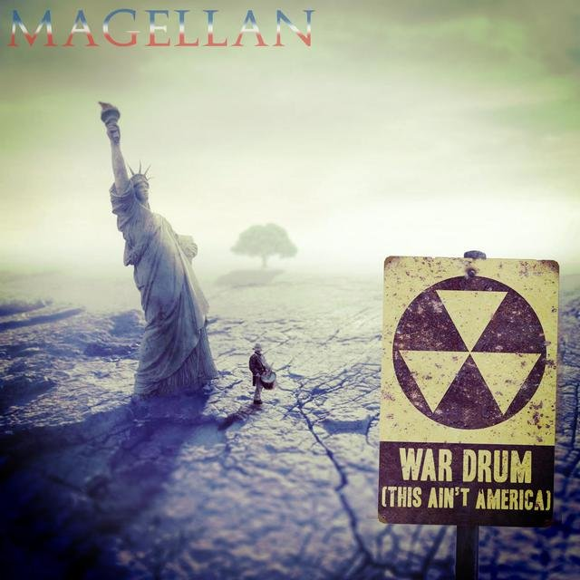 War Drum (This Ain't America)