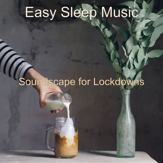 Soundscape for Lockdowns