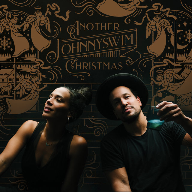 Another JOHNNYSWIM Christmas