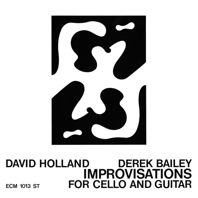 Improvisations For Cello And Guitar (Live At Little Theater Club, London / 1971)