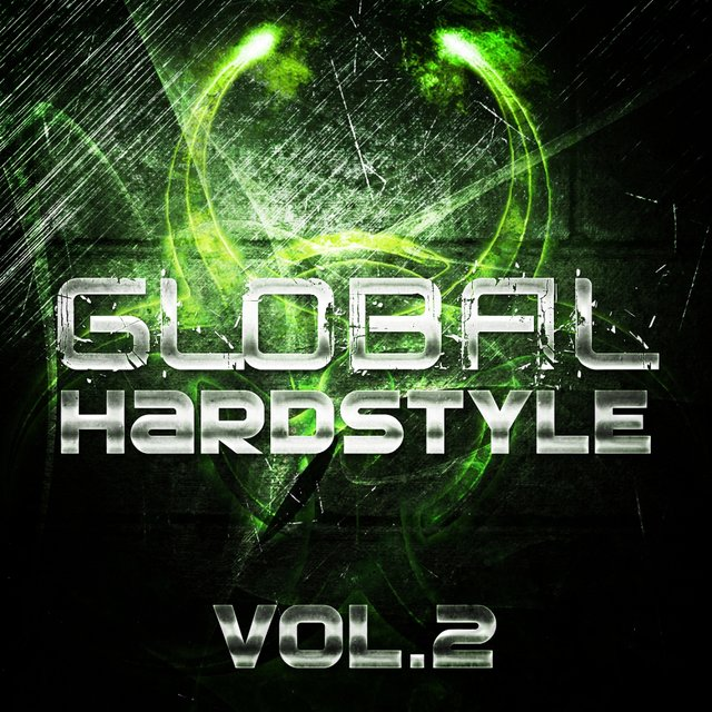 Global Hardstyle, Vol. 2