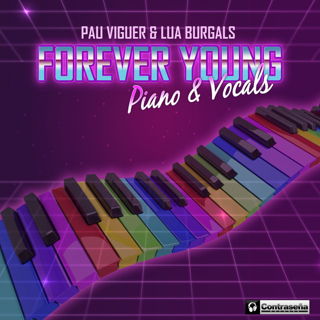 Forever Young (Piano & Vocals)