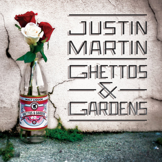 Ghettos & Gardens (DJ Mix Version)
