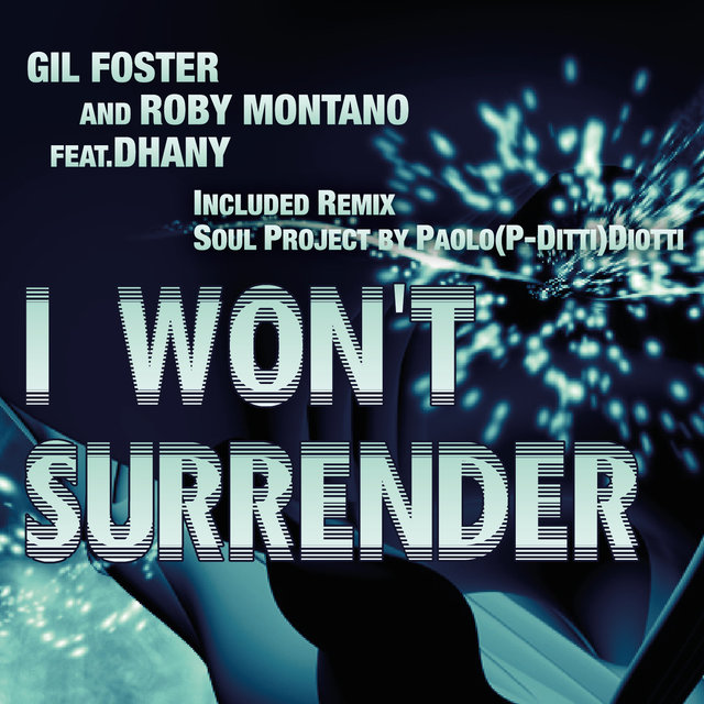 I Won't Surrender