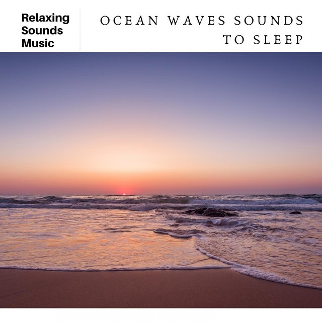 Ocean Waves Sounds to Sleep
