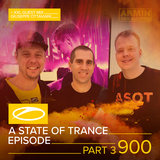 The Gorge (ASOT 900 - Part 3)