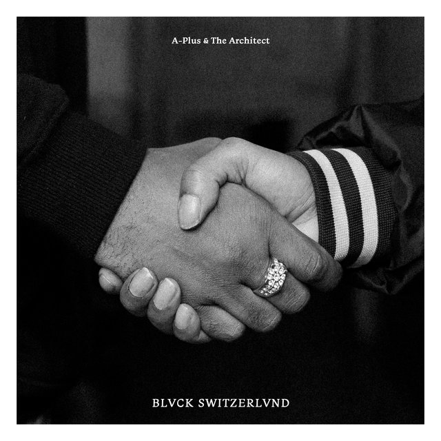 Blvck Switzerlvnd