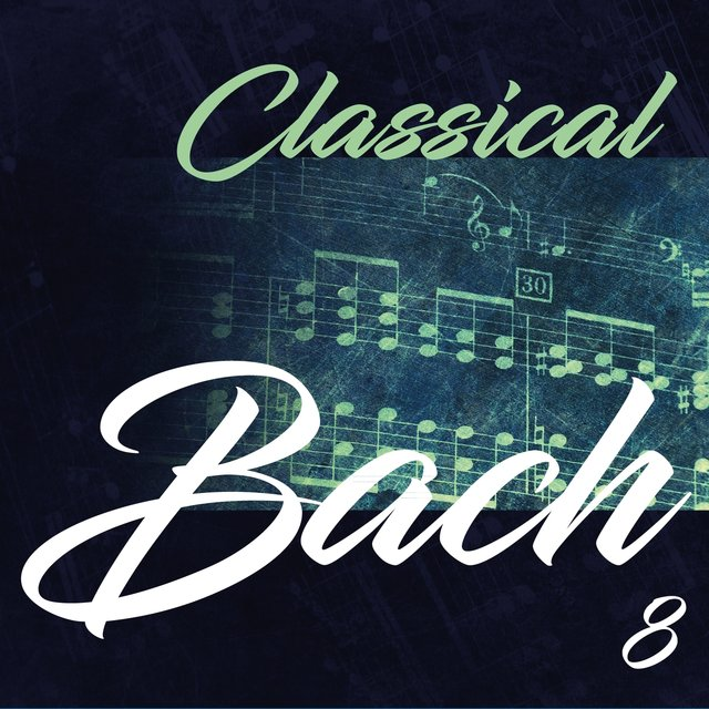 Classical Bach 8