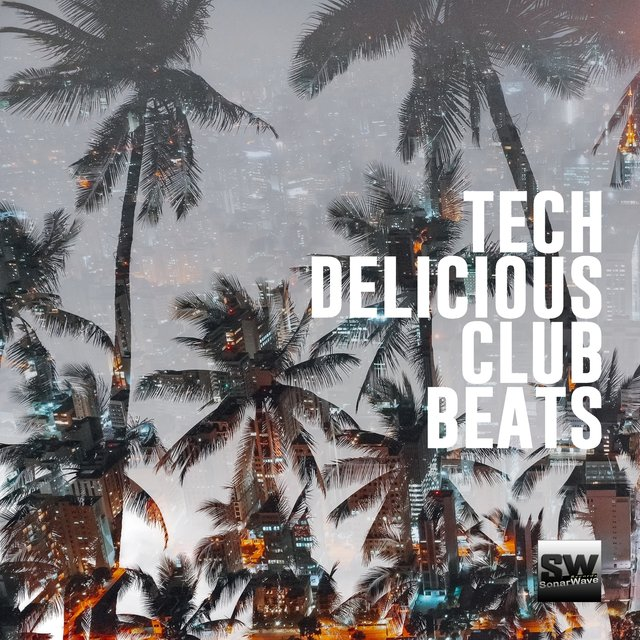 Tech Delicious Club Beats