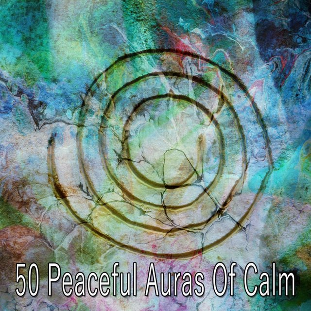 50 Peaceful Auras of Calm