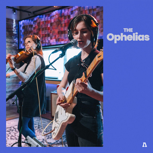 The Ophelias on Audiotree Live