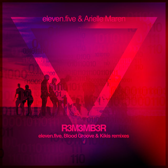 Remember (Blood Groove & Kikis, eleven.five Remixes)