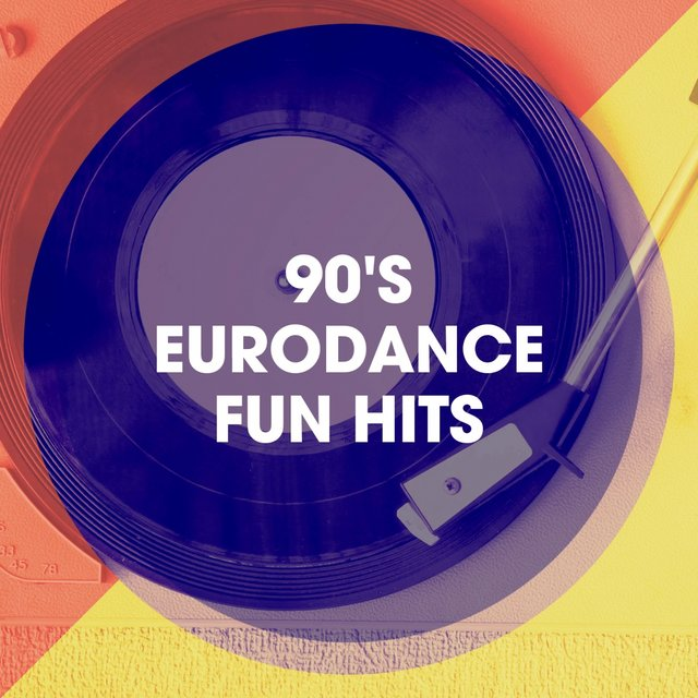 90's Eurodance Fun Hits