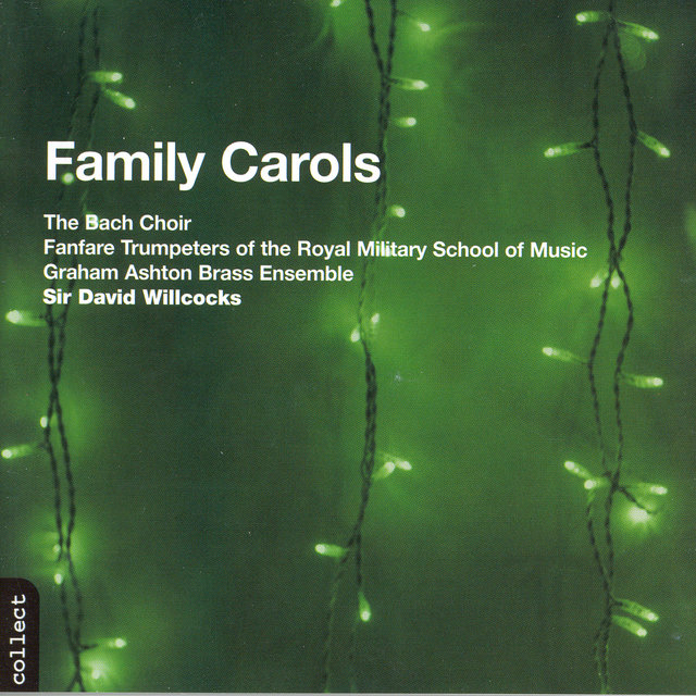 Christmas: Bach Choir - Family Carols