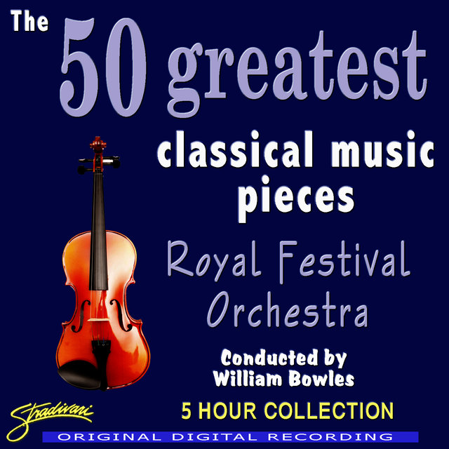 The 50 Greatest Classical Music Pieces