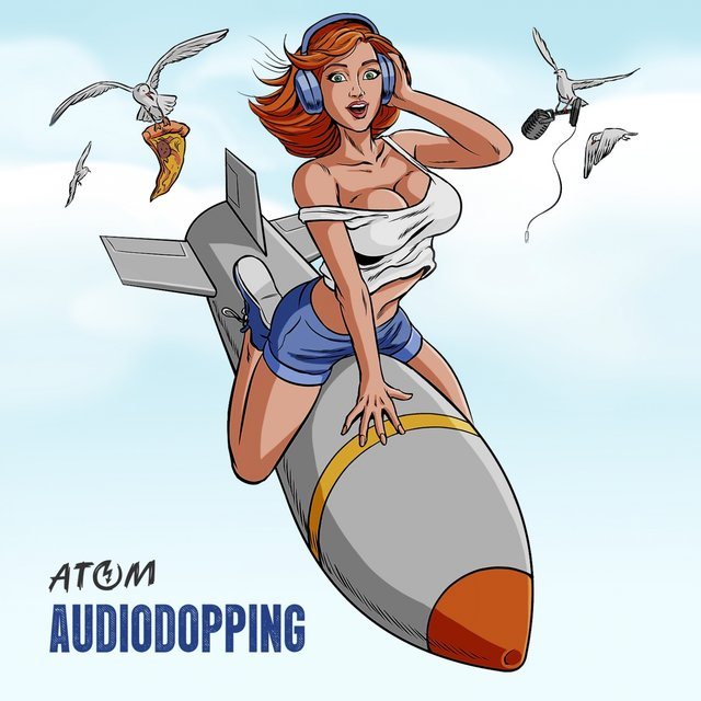 Audiodopping