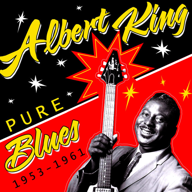 Pure Blues 1953-1961