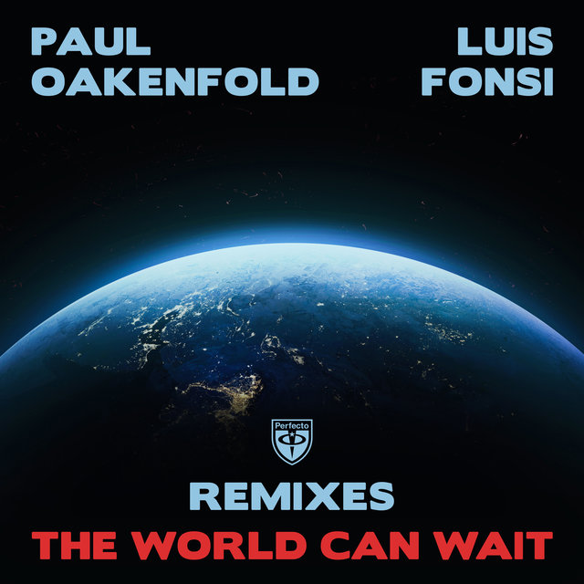 The World Can Wait Remixes