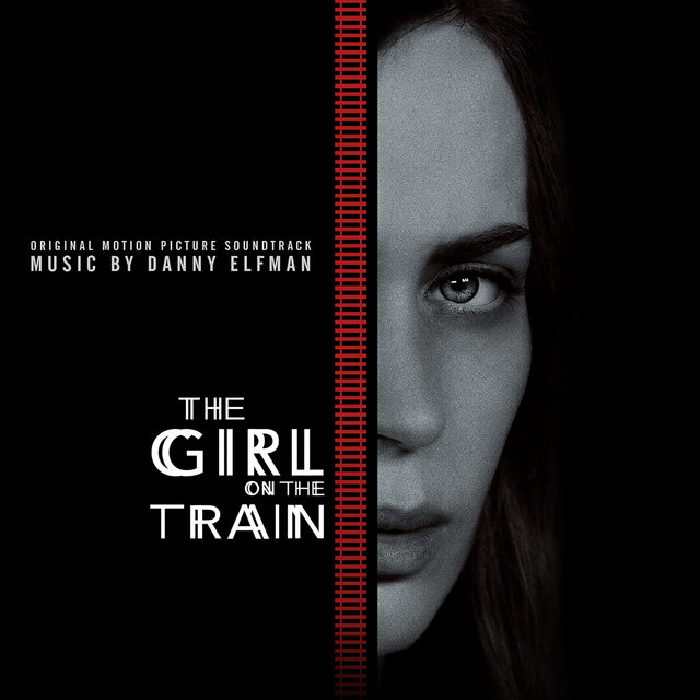 The Girl on the Train (Original Motion Picture Soundtrack)