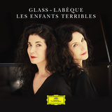 Glass: Les enfants terribles - Arr. for Piano duet by Michael Riesman - 2. Paul Is Dying