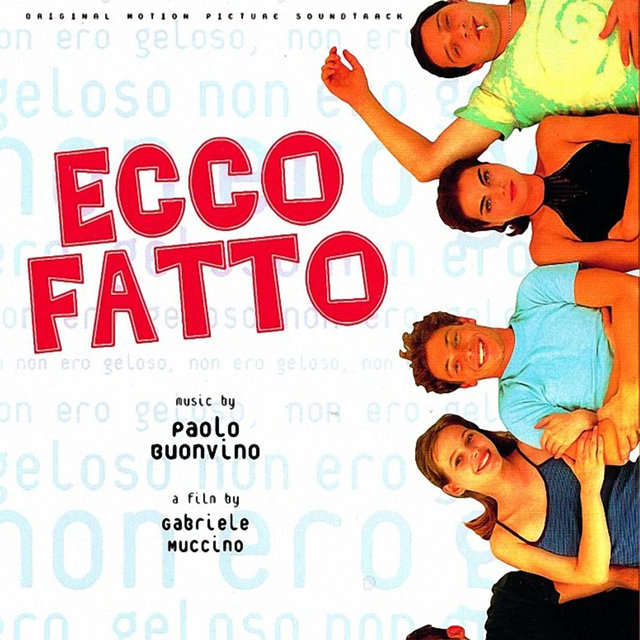 Ecco Fatto (Original Motion Picture Soundtrack)