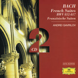 J.S. Bach: French Suite No.1 in D minor, BWV 812 - 5. Gigue