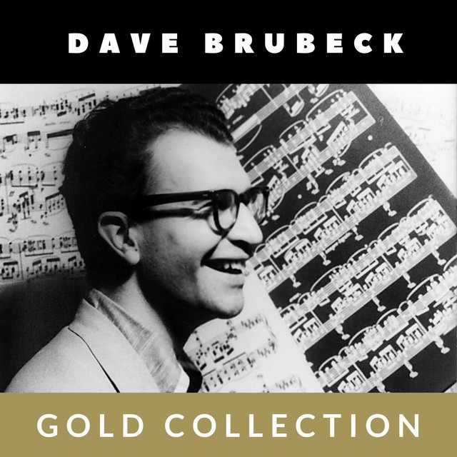 Dave Brubeck - Gold Collection
