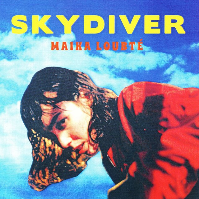 Skydiver / Le Gong