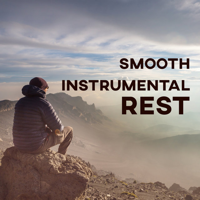 Smooth Instrumental Rest – 1 Hour of Jazz Relaxation