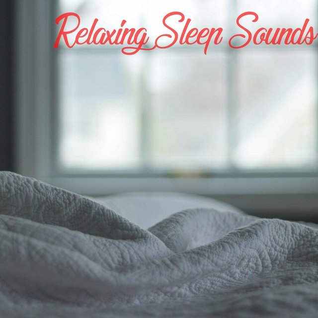 Relaxing Sleep Sounds. Rain and White Noise Background Noise for a Good Night Sleep