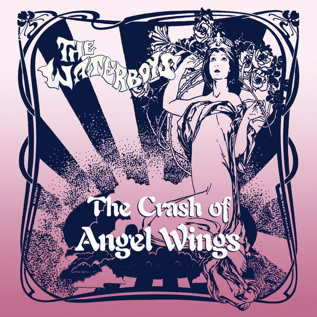 Crash of Angel Wings