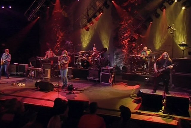 From the Cradle (Live at Fox Theatre, Atlanta 5/9/06)