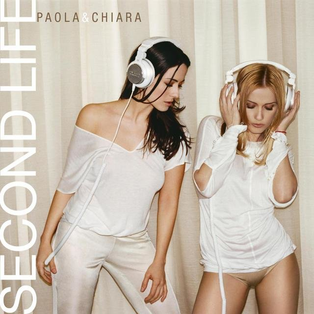 Second Life - Ep
