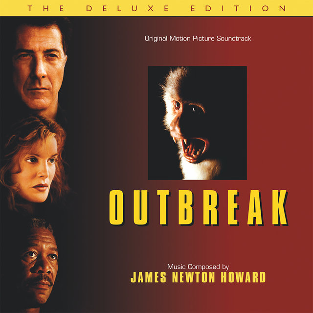 Outbreak (Original Motion Picture Soundtrack / Deluxe Edition)