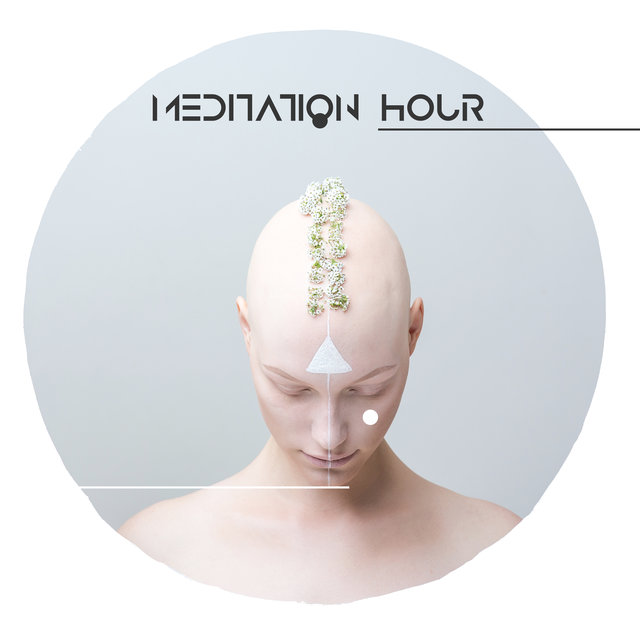 Meditation Hour: 68 Minutes Session of Quiet Relaxation Music for Meditation or Yoga