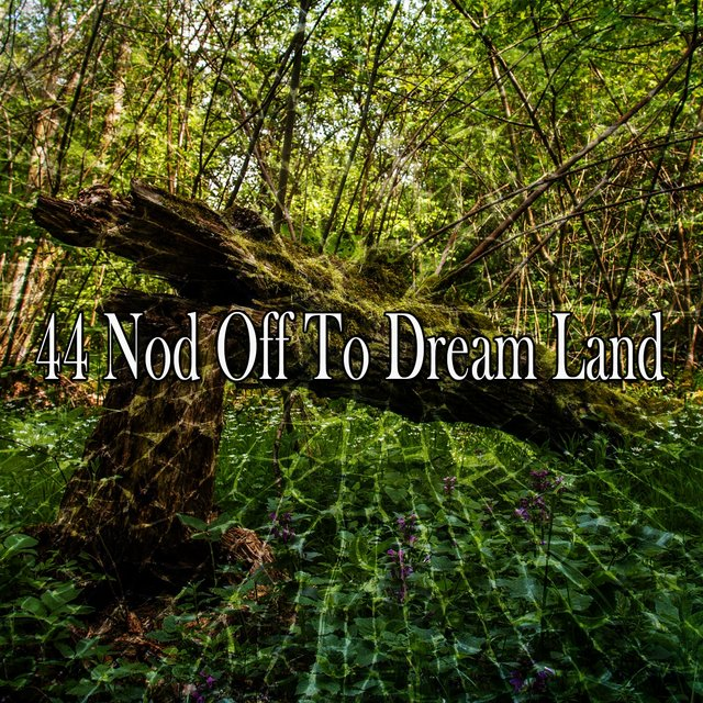44 Nod Off to Dream Land