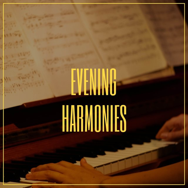 Gentle Evening Therapy Harmonies