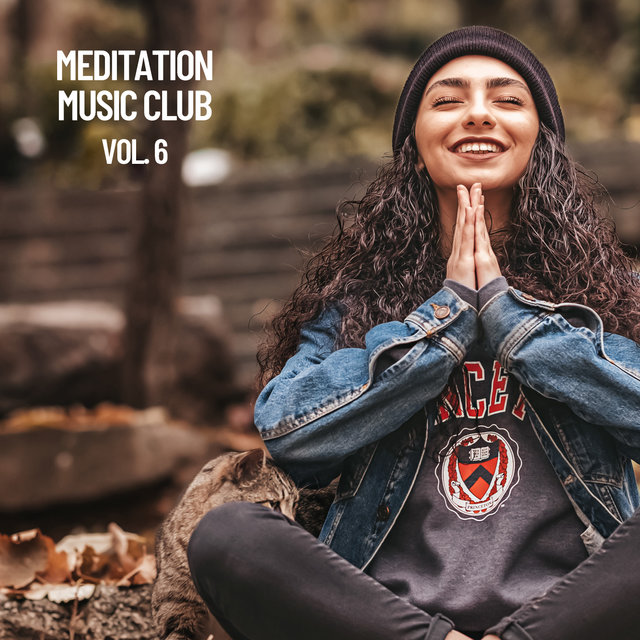 Meditation Music Club, Vol. 6