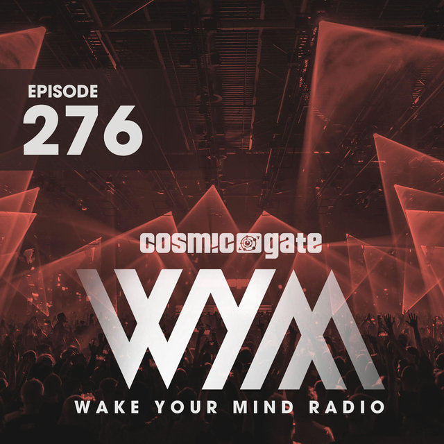 Wake Your Mind Radio 276