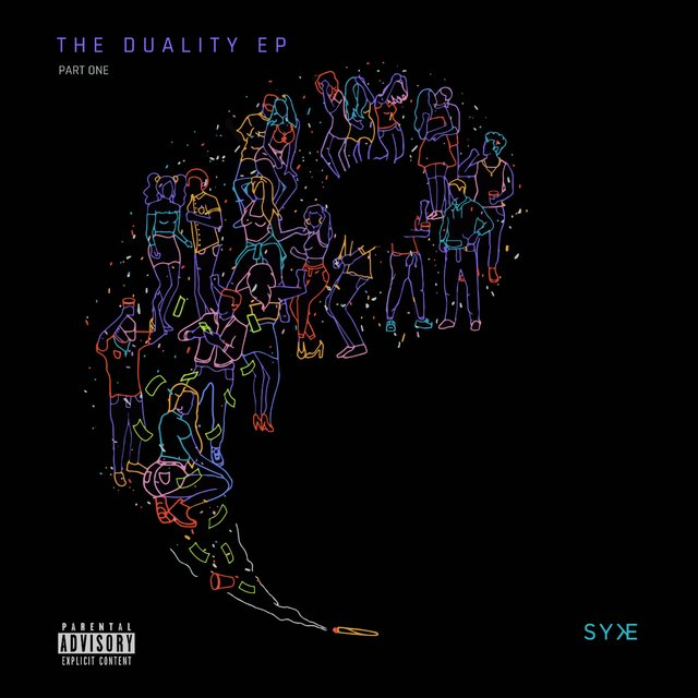 The Duality EP, Pt. 1
