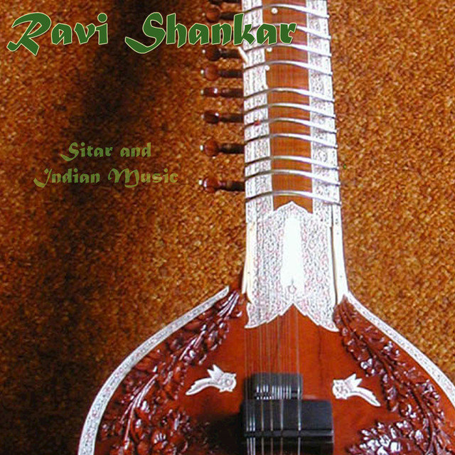 Sitar and Indian Music