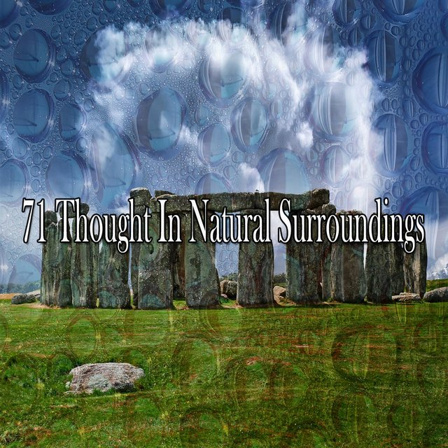 71 Thought in Natural Surroundings