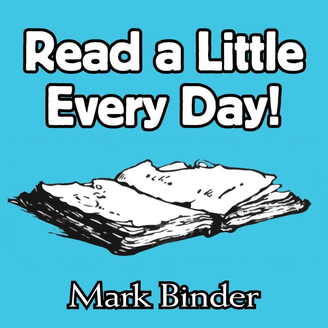 Read a Little Every Day