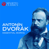 Slavonic Dances, Op. 46: No. 3 in A-Flat Major (arr. for Orchestra)