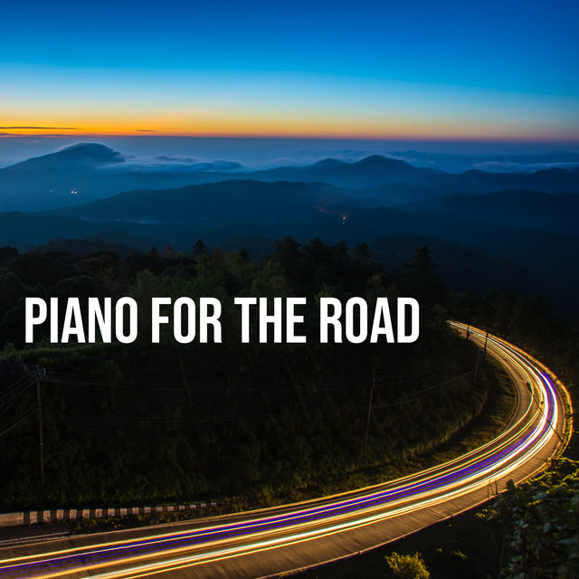 Piano For The Road