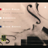 Glass: Concerto For Violin And Orchestra - 1.  = 104 - = 120
