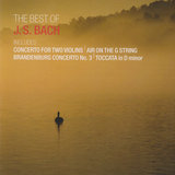 J.S. Bach: Concerto for two violins in D minor, BWV1043 - I: Allegro